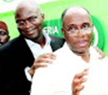 Fashola and Amaechi