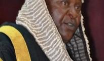 Delta Speaker, Hon Monday Igbuya