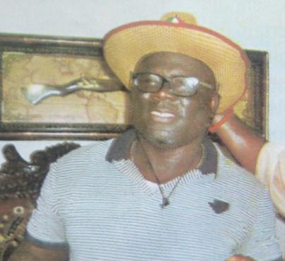 Sheriff Oborevwori