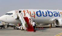 DUBAI PLANE