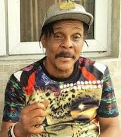 Majek Fashek after rehab