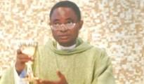 Rev Fr John Adeyi