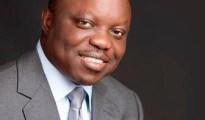 Former Delta Governor, Dr Emmanuel Uduaghan