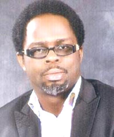 Sir Keny Okolugbo