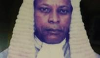 Justice James Omo Agege