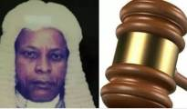 Late Justice James Omo Agege