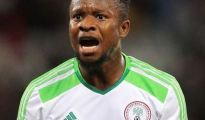 Super Eagles Player, Onazi