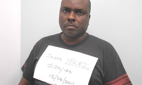Former Governor of Delta State, Chief James Ibori