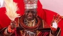 Olu of Warri, Ogiame Ikenwoli
