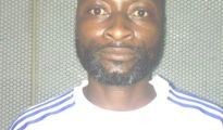 abiodun israel banjo during arrest