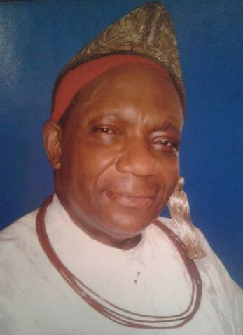 Olorogun Moses Taiga Urhobo Progress Union President-General candidate