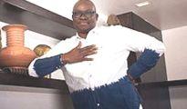 Ekiti State Governor, Ayo Fayose