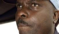 Chief James Ibori, former governor of Delta State
