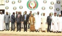 ECOWAS' Leaders