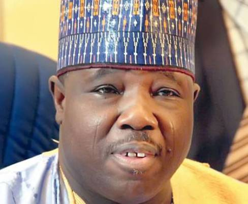 Police Arrest Ali Modu Sheriff's Media Aide