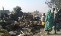 IDP BOMB SCENE