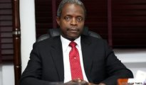 Vice President of Nigeria, Yemi Osibanjo