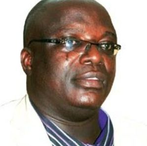 President of Lagos NUJ, Deji Olumoye