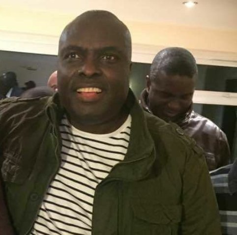 We Are Not Part of James Ibori's   Celebration- Delta APC