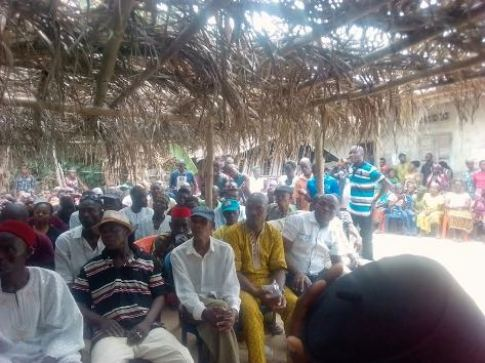 Delta: Amai Kingship Stool Crisis Soar  as Umuekum Community  Threatens Secession