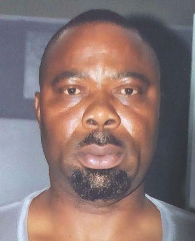 Nwafor Samson Tochukwu