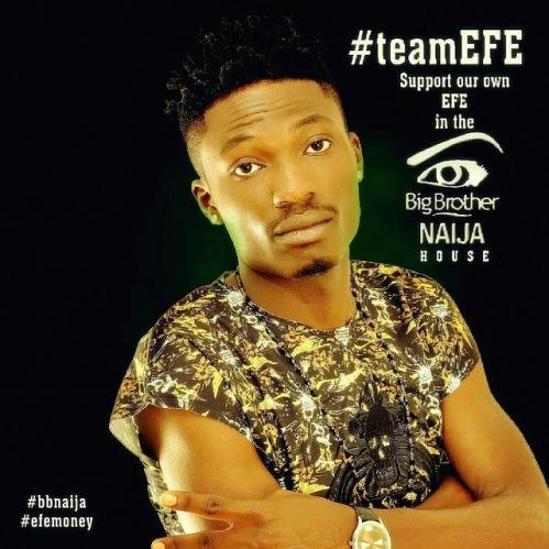 Humble Efe Ejeba