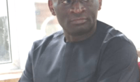 Naval Commander, Late Daniel Okoli
