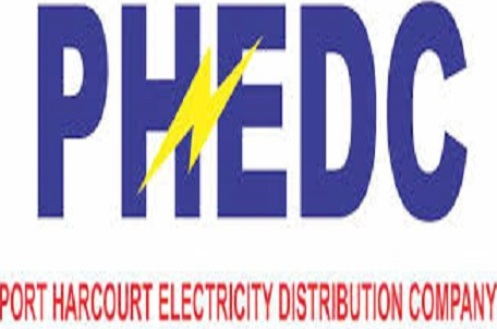 Image result for Port Harcourt Electricity Distribution Company, PHED,