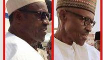 Buhari: Past and present