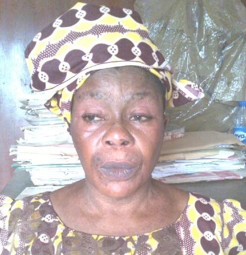 Adebayi Ebunoluwa Mercy