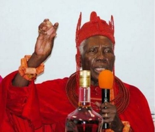 Delta State University Honours 100-Year-Old Urhobo Monarch