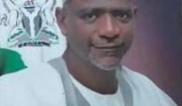 Minister of Education, Mallam Adamu Adamu