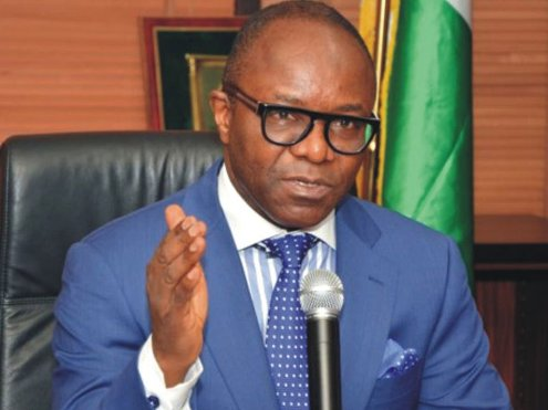 Kachikwu Escapes Death As Fire Guts Abuja Resident