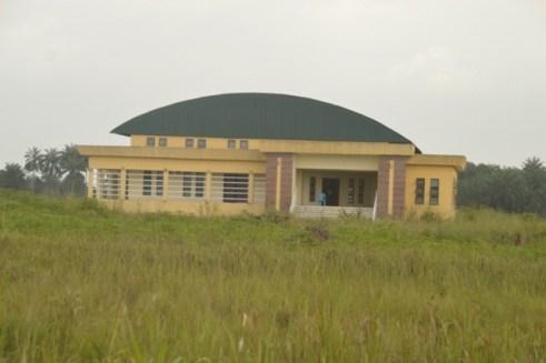 Olorogun Moses Taiga Sets To Establish Mukoro Mowoe University