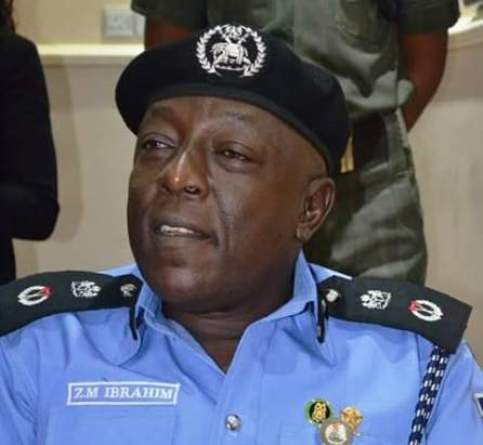 Anambra Poll: Delta Police Restricts Movement On Niger Bridge