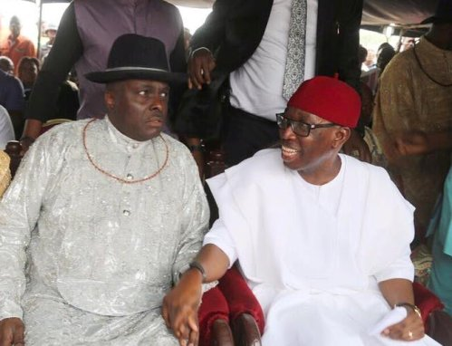 Ibori Orders Okowa To Perform Or Lose Re-Election