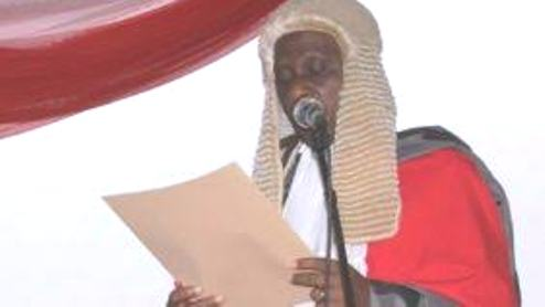 Delta Govt Frees 26 Awaiting Trial Inmates