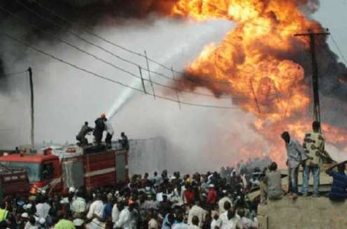 Scores Missing As Pipeline Explosion Rocks Delta Community