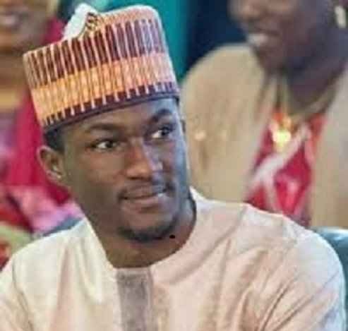 Yusuf Buhari's Health Improved, Set To Be Discharged-Presidency