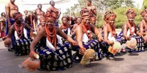 Origin And Performance Of Iyeri Festival Of Ughelli People