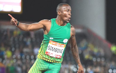 127 South-African Athletes To Storm Asaba For 2018 African Athletics Championships