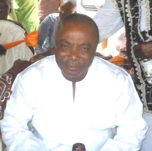 N805m Fraud: Delta Senator, Nwaoboshi  Detained In Ikoyi Prison