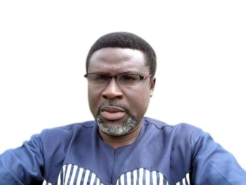 Onuesoke Backs Atiku's Against Buhari On 'Nigeria Youths Are Lazy'
