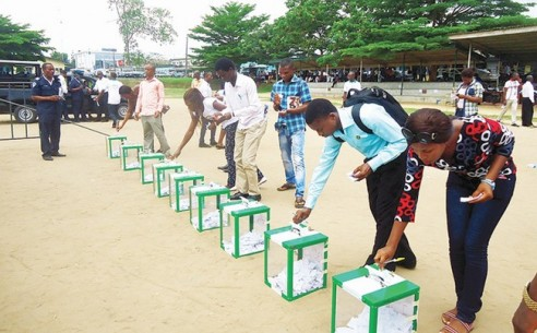 20,000 Voters Register In Ughelli North Local Government Area-INEC