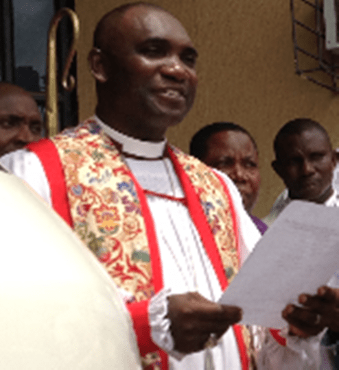 Uwheru Anglican Youths Ends 3-Day Bible Study Conference, Calls For Christian Unity