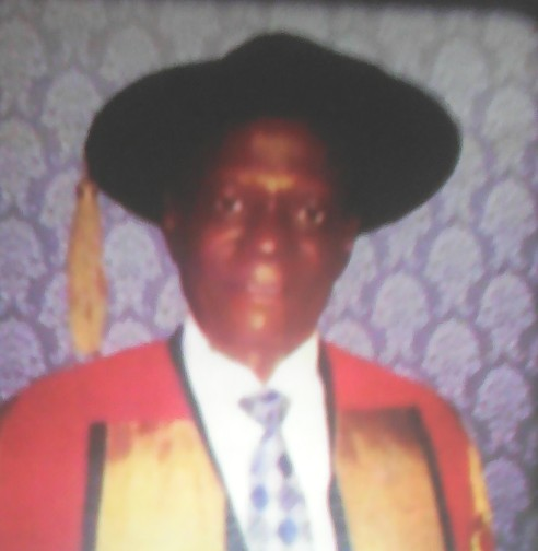 Prof Nabofa: A Prototype Of Urhobo Culture