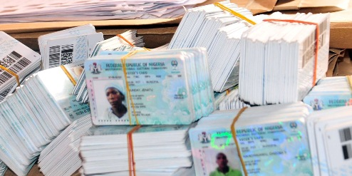 AMAZING:  265,432 PVCs Abandoned In Delta