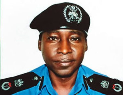 Kidnappers Besiege Delta As CP Declares Man Hunt For Kidnapped Female Police Officer