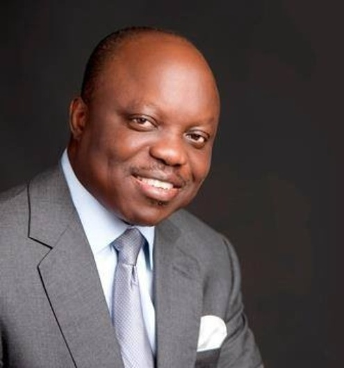 2019: Uduaghan Goes Spiritual, Takes Campaign To God