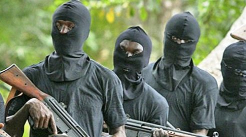 Rampaging Gunmen Kill One, Shoot Two Others In Sapele